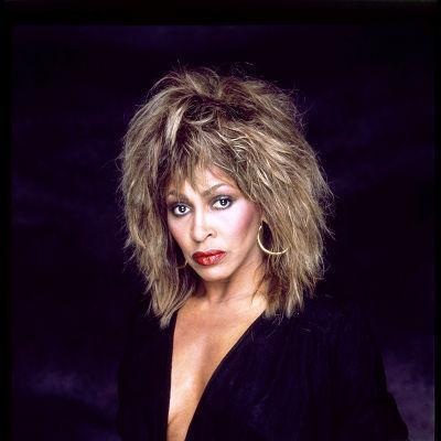 Lyrics and chords of songs by ''Tina Turner''