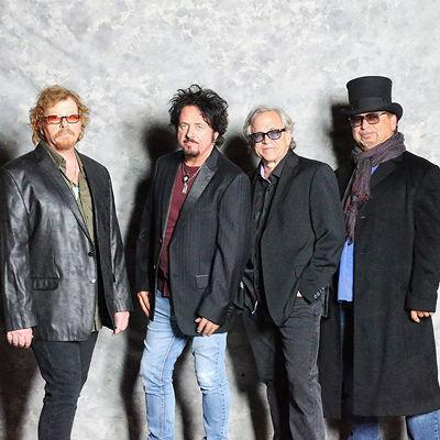 Lyrics and chords of songs by ''Toto''